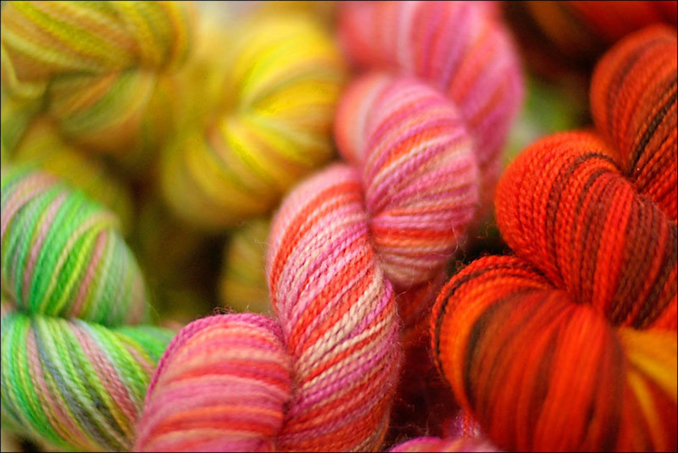 Creative Fibre - QLD Tourism