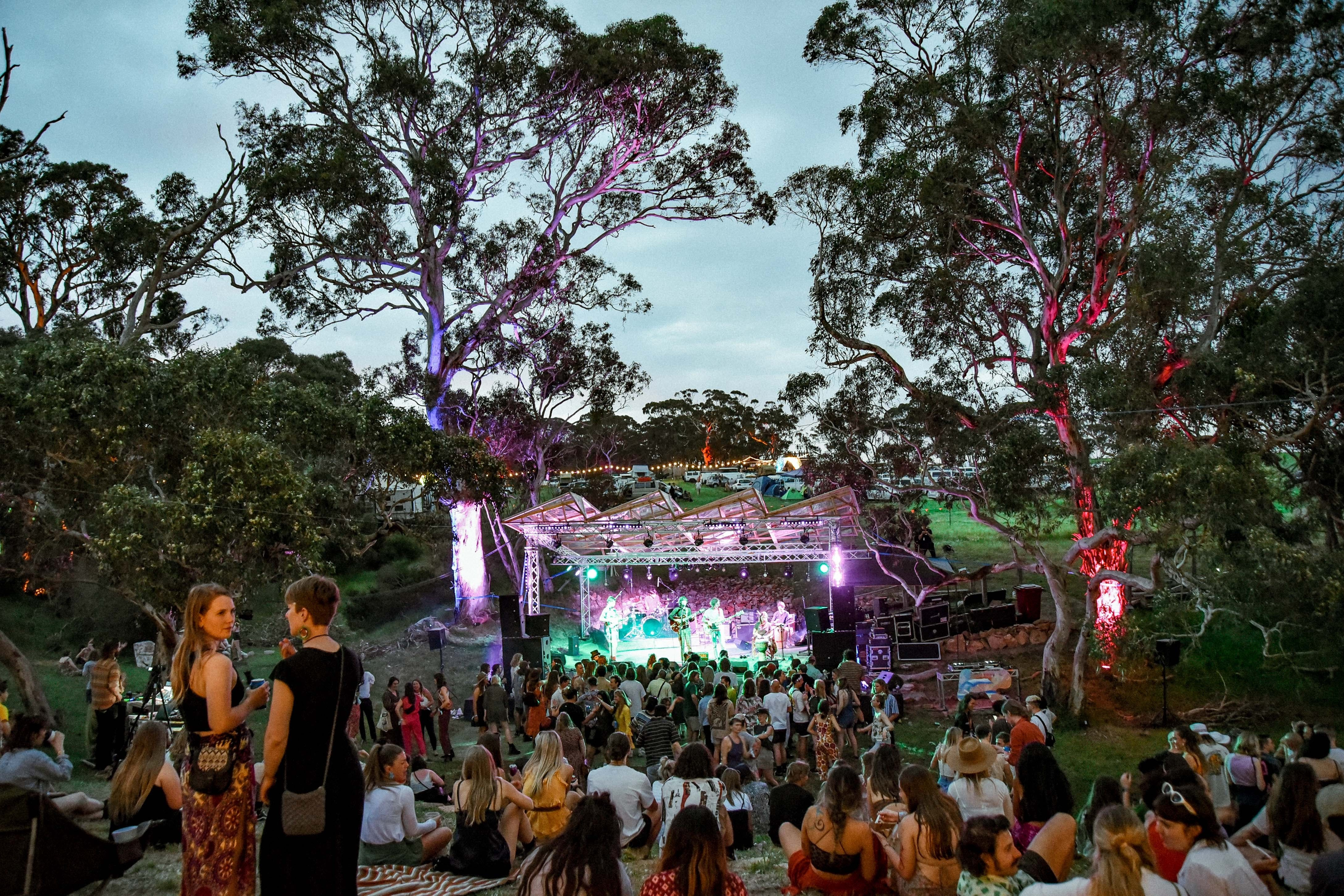 Field Good Festival - QLD Tourism