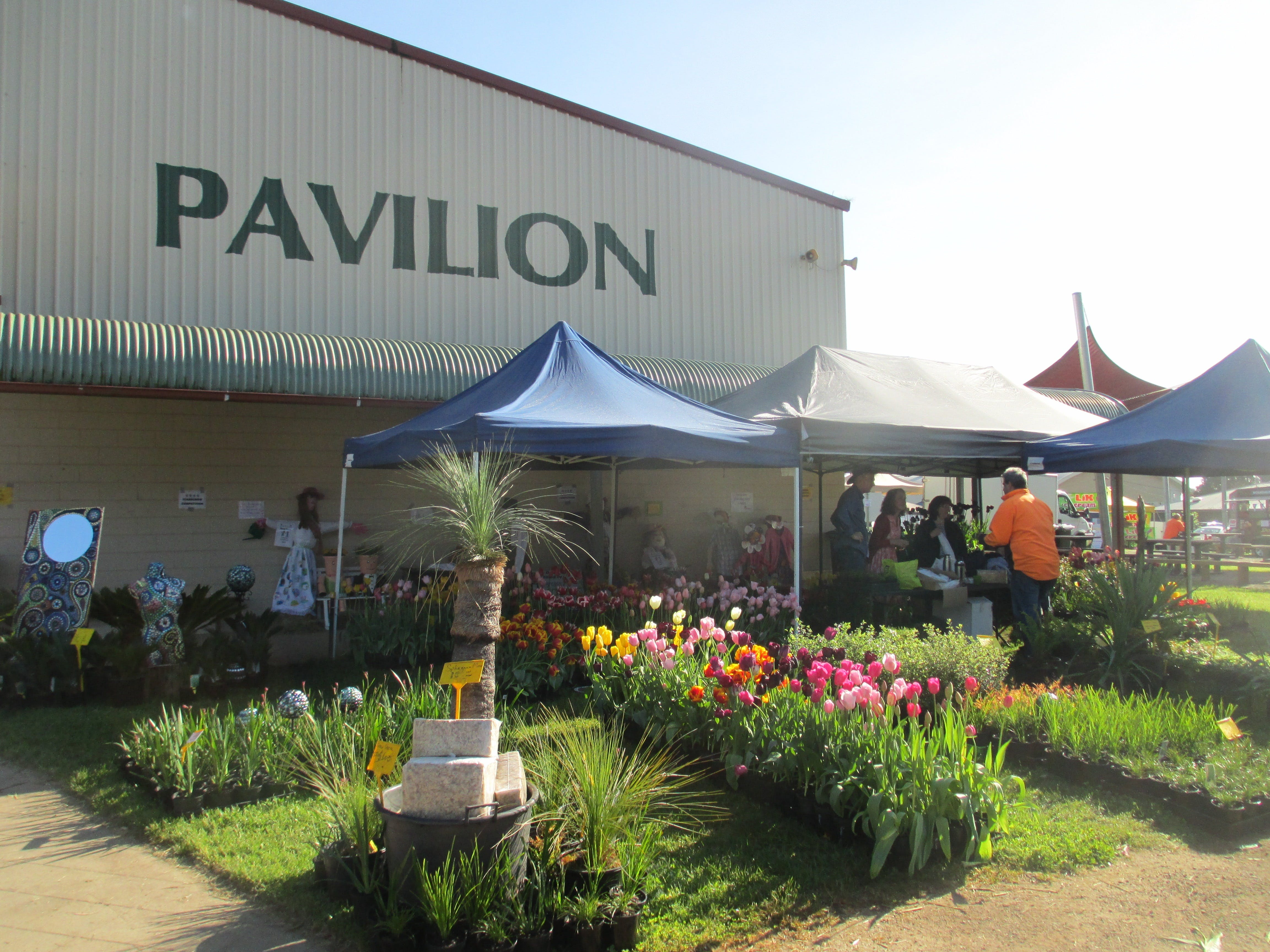 Gippsland Garden and Home Expo-Drouin Lions Club - QLD Tourism