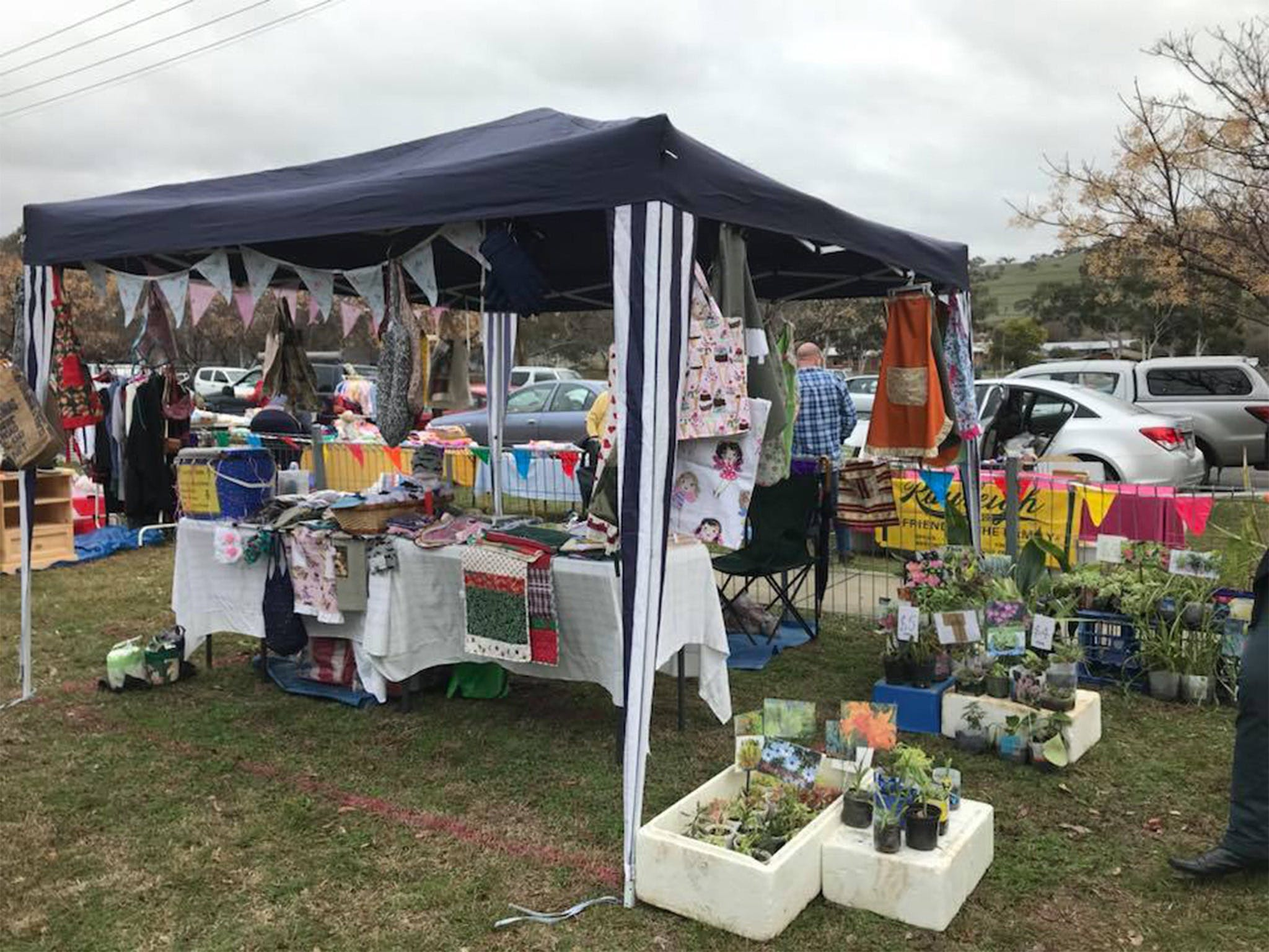 Perthville Village Fair - QLD Tourism