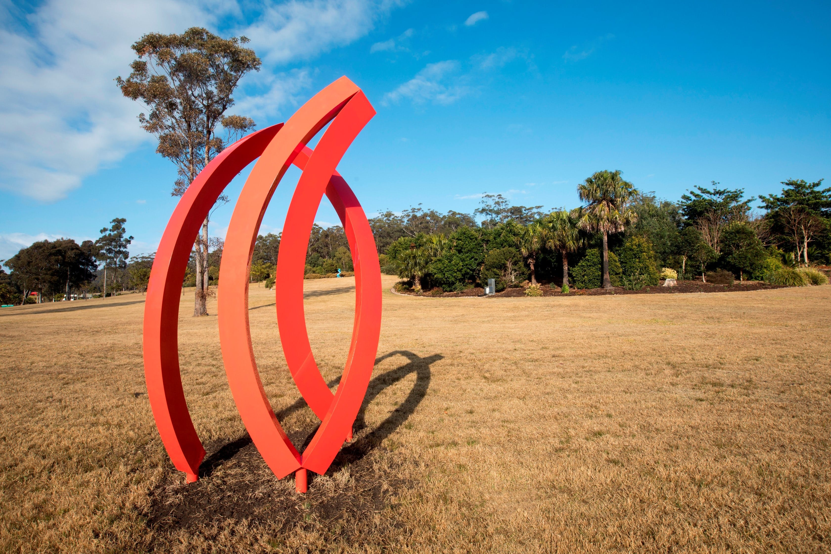 Sculpture for Clyde - QLD Tourism