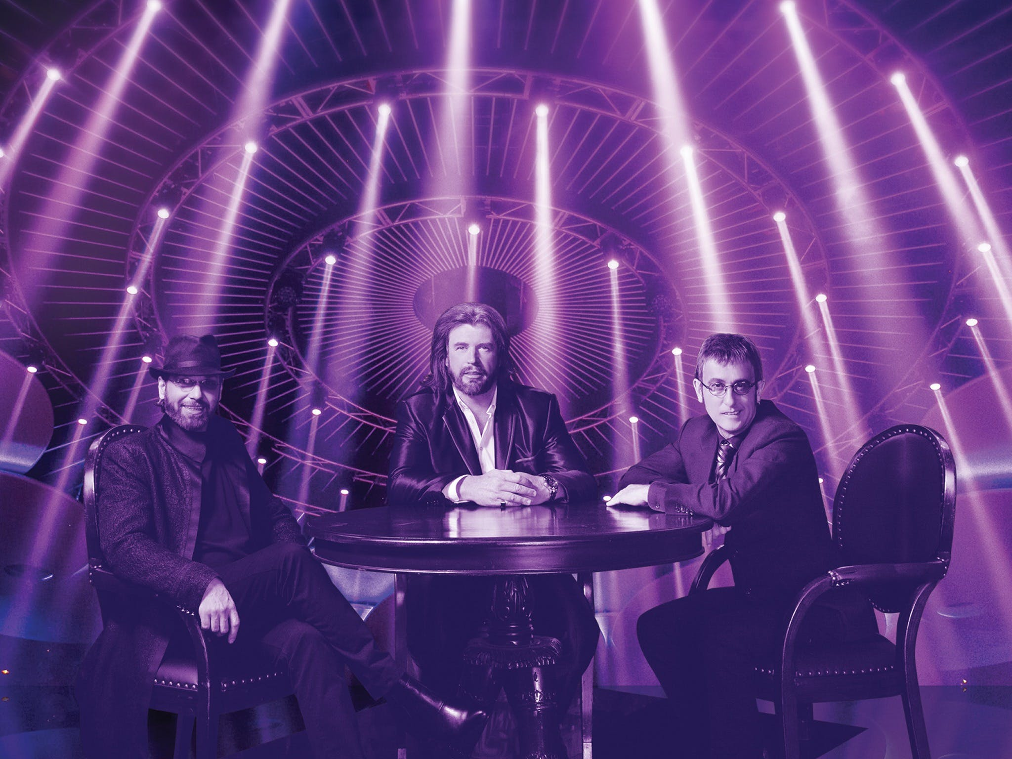 The Australian Bee Gees Show - 25th Anniversary Tour - Albany - QLD Tourism