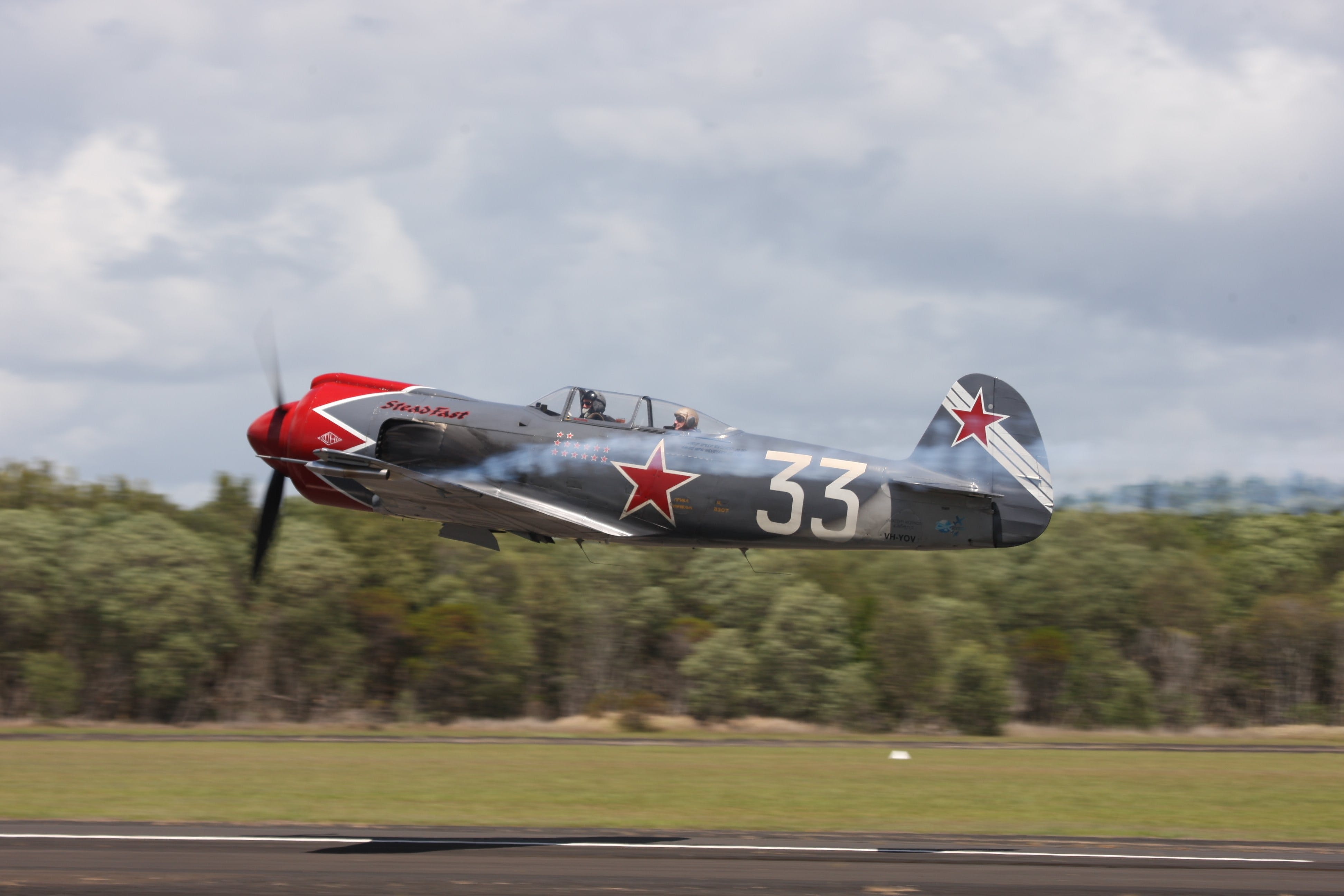 The Great Eastern Fly-In - QLD Tourism