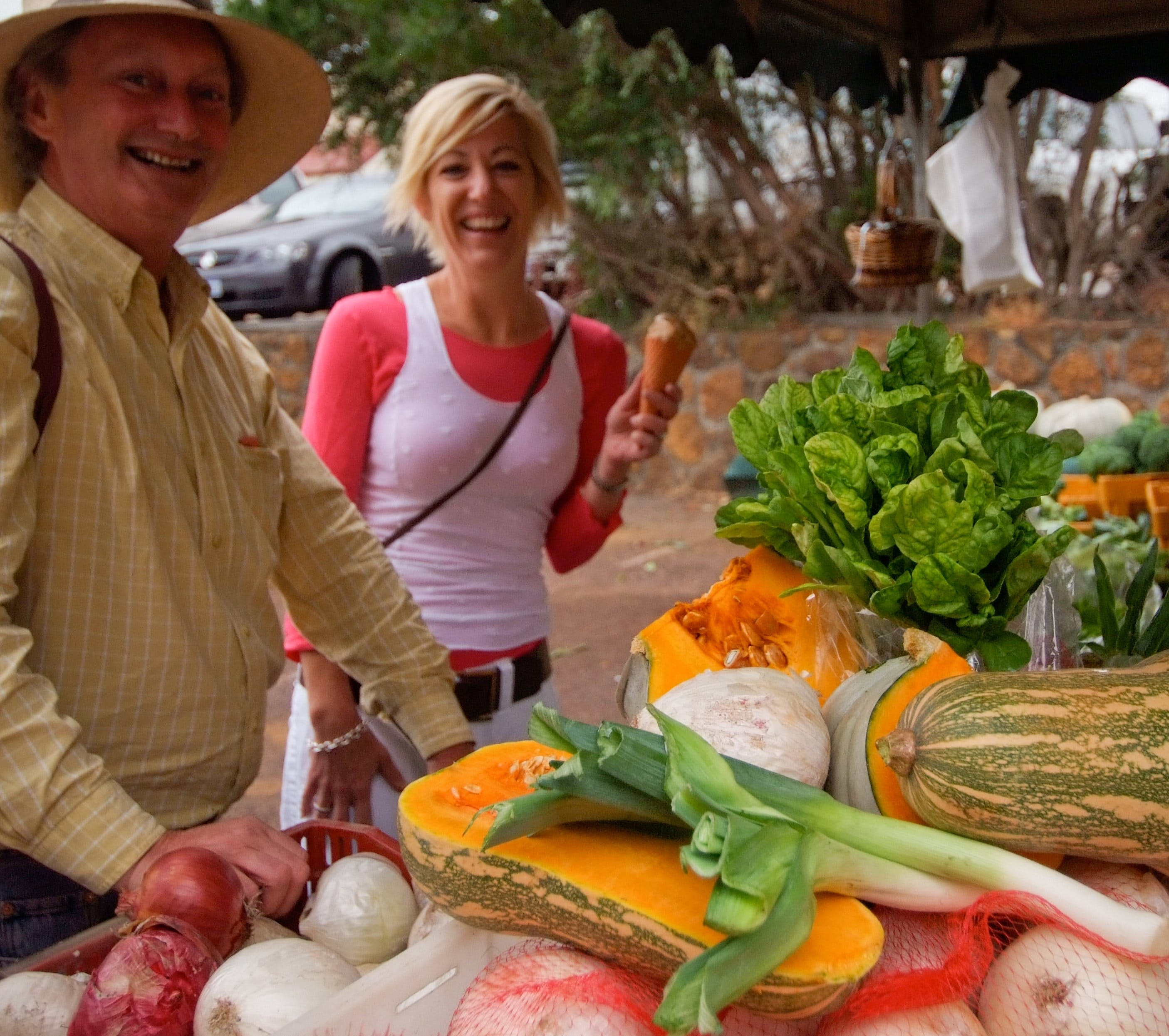 Albany Farmers Market - QLD Tourism
