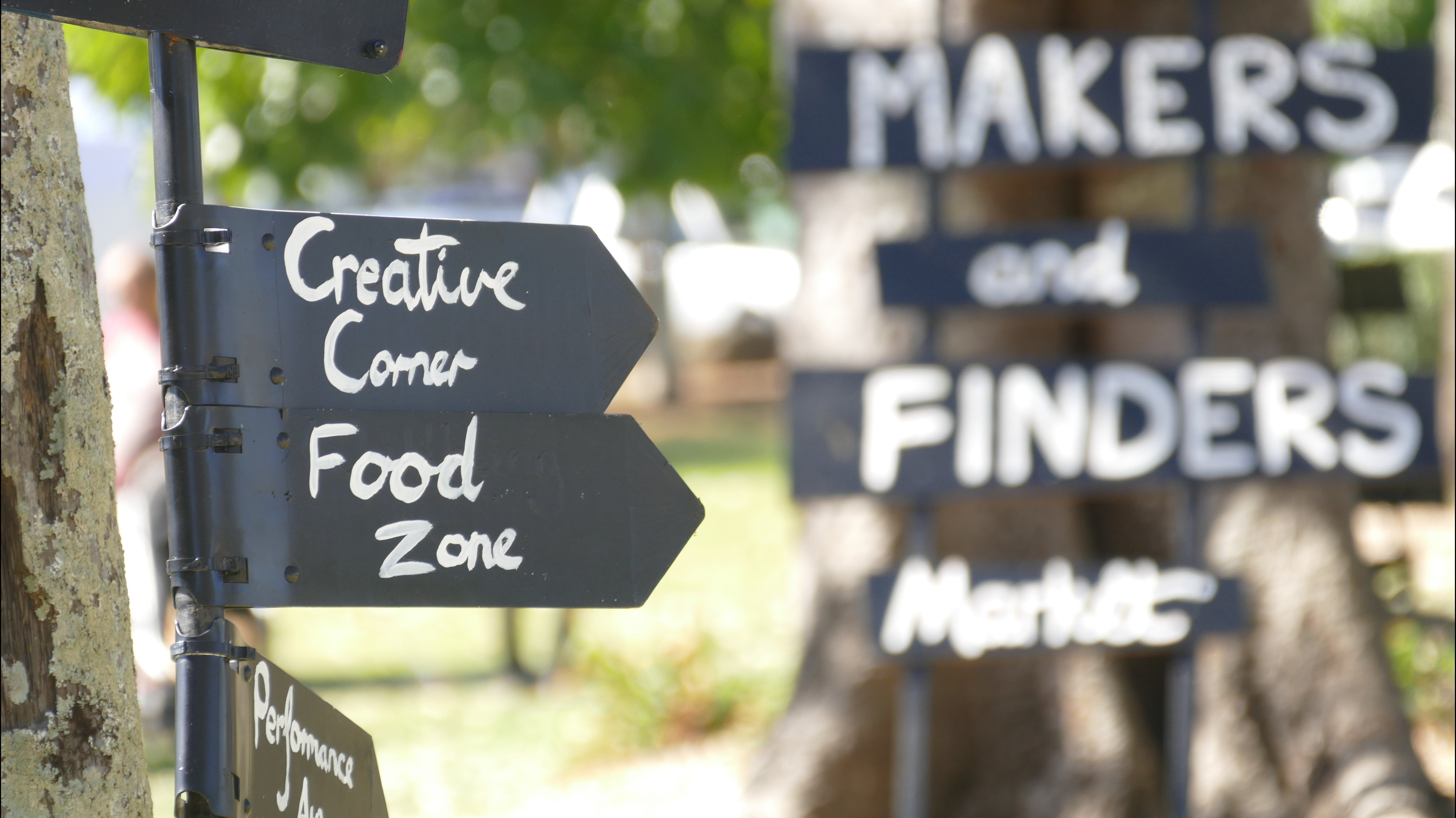 Makers and Finders Market Murwillumbah - QLD Tourism