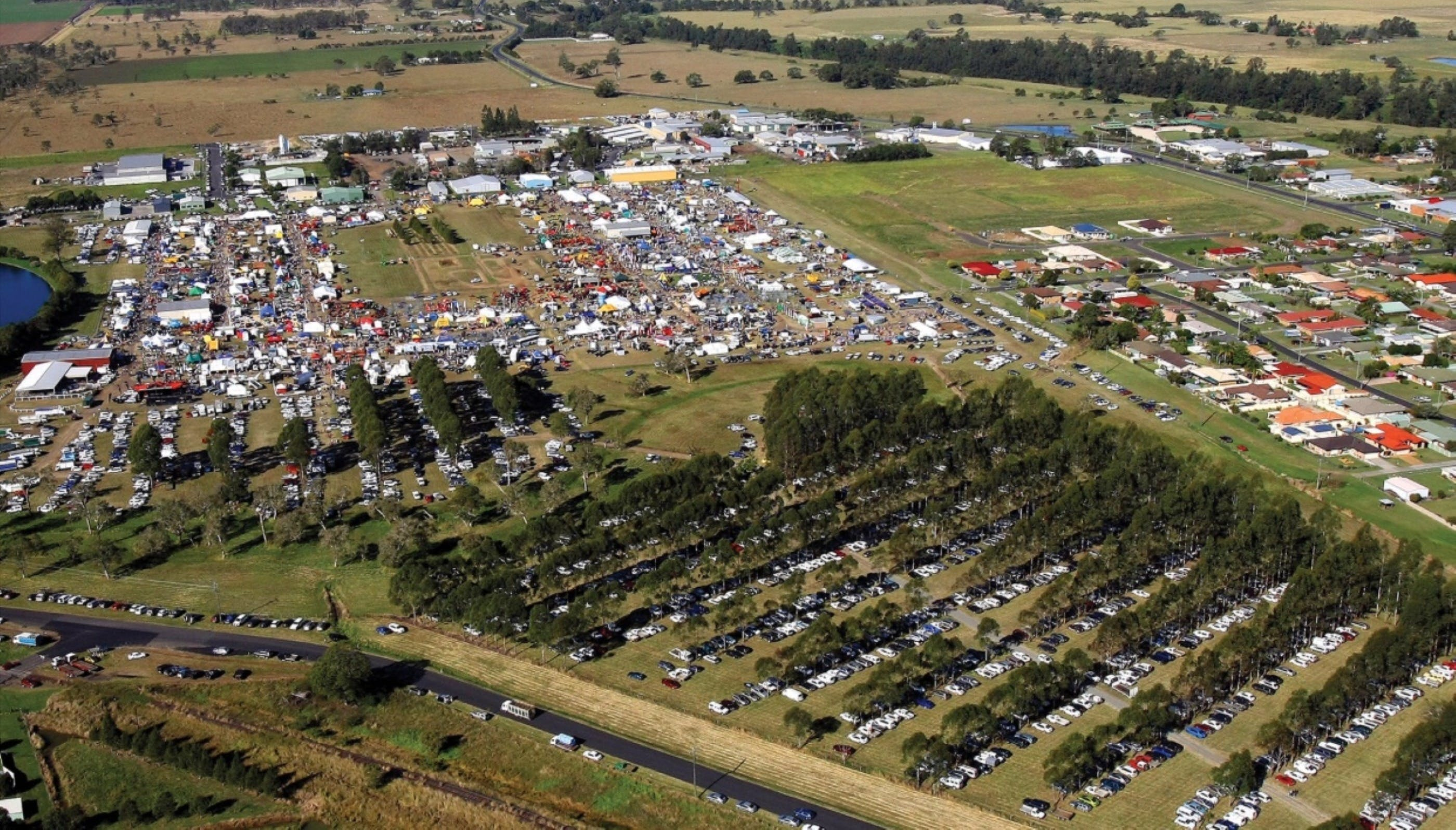 Primex Field Days - Online Virtual Event - QLD Tourism