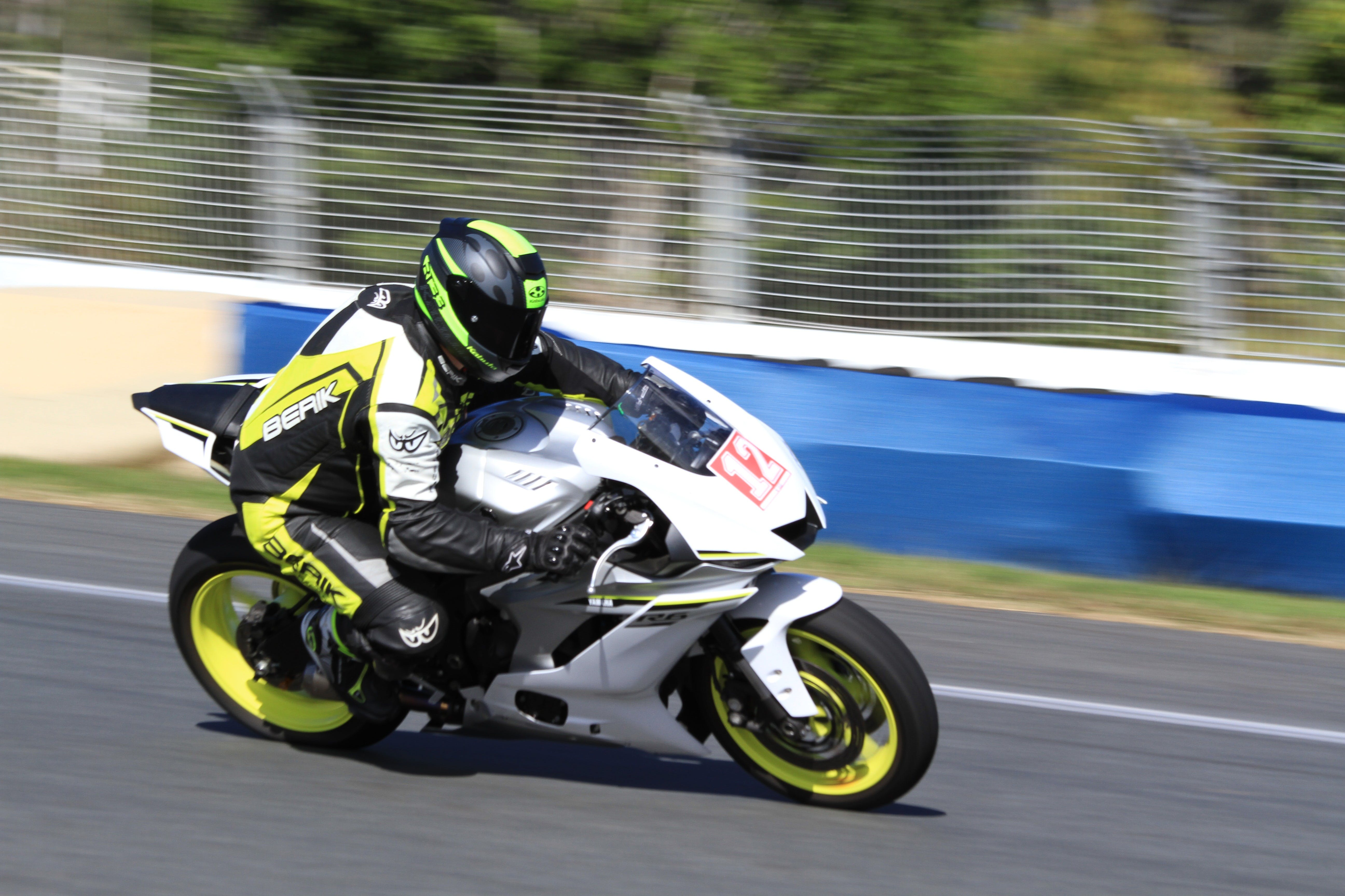 QR Moto Ride Days at Queensland Raceways - QLD Tourism