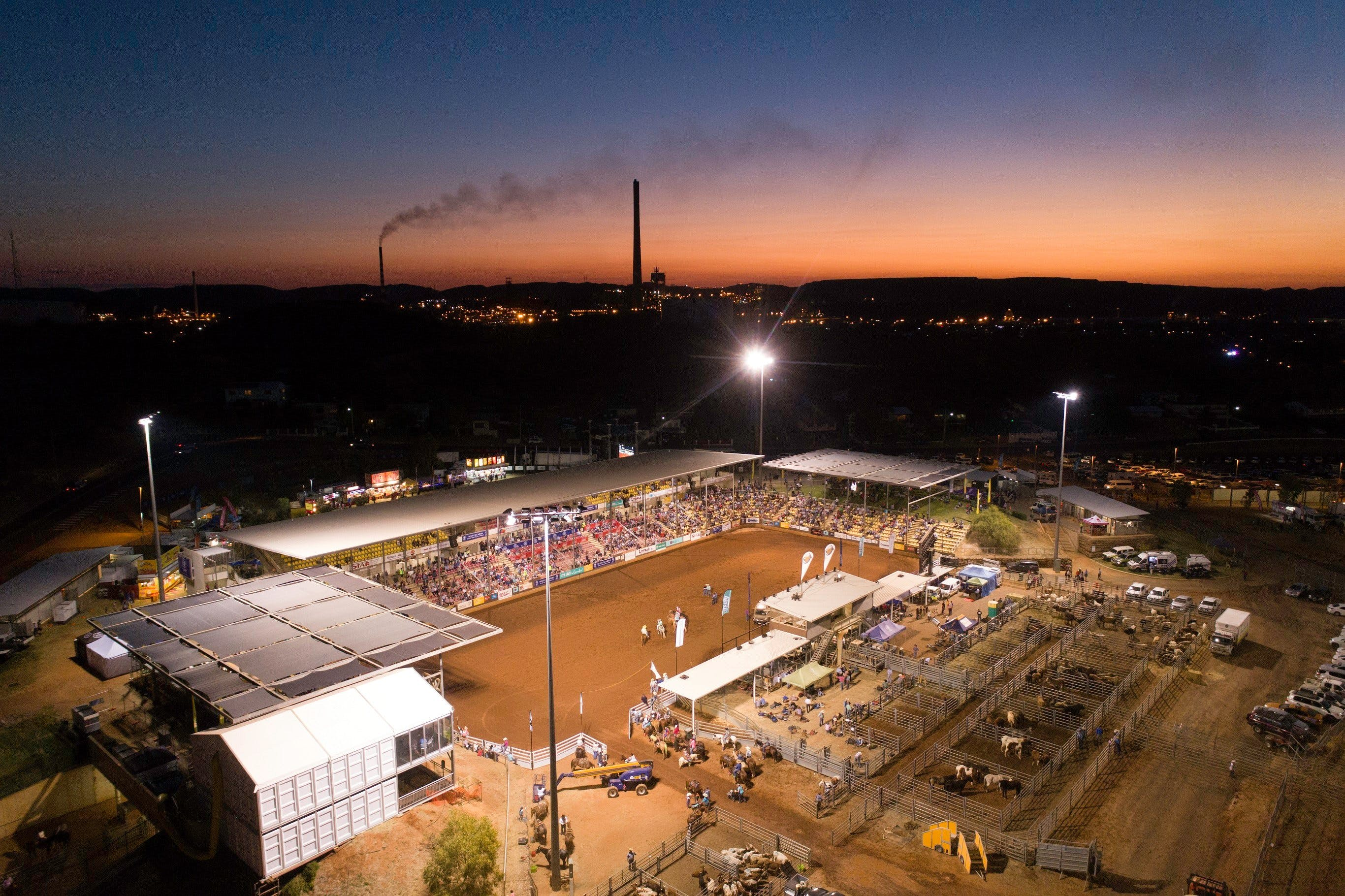 The 2020 Virtual Mount Isa Mines Rodeo - QLD Tourism