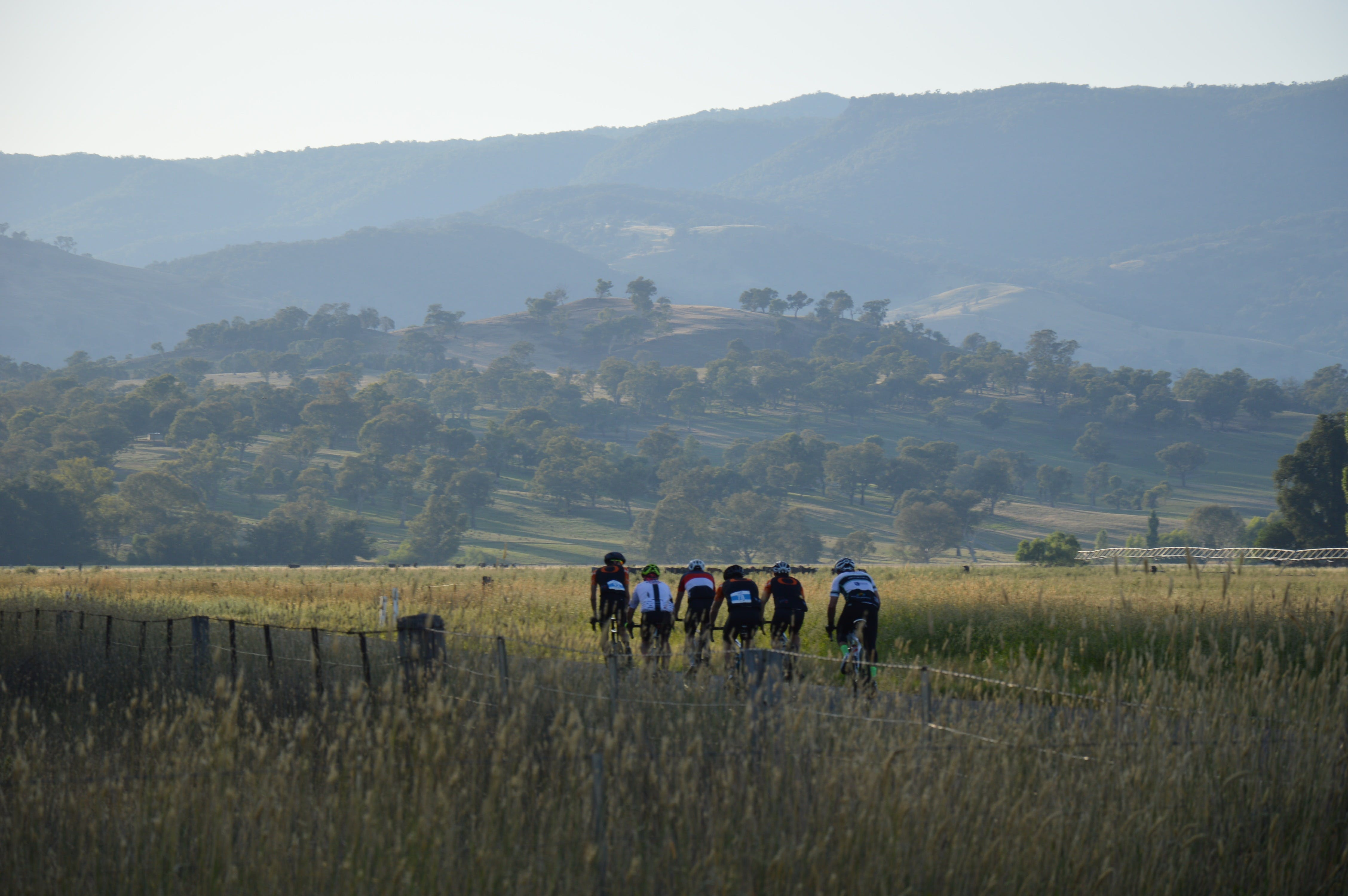 Tumut Cycle Classic - QLD Tourism
