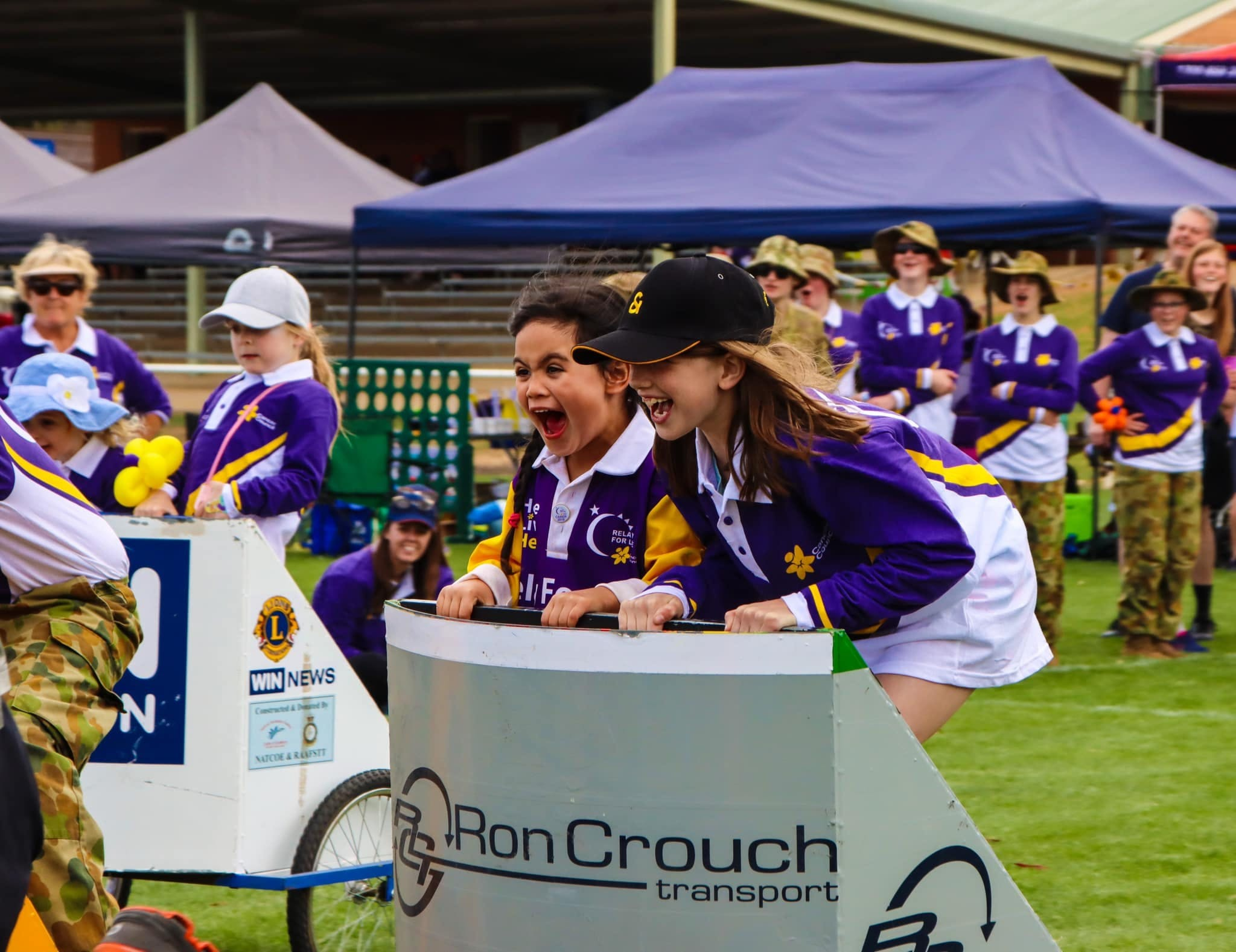 Wagga Wagga Relay For Life - QLD Tourism