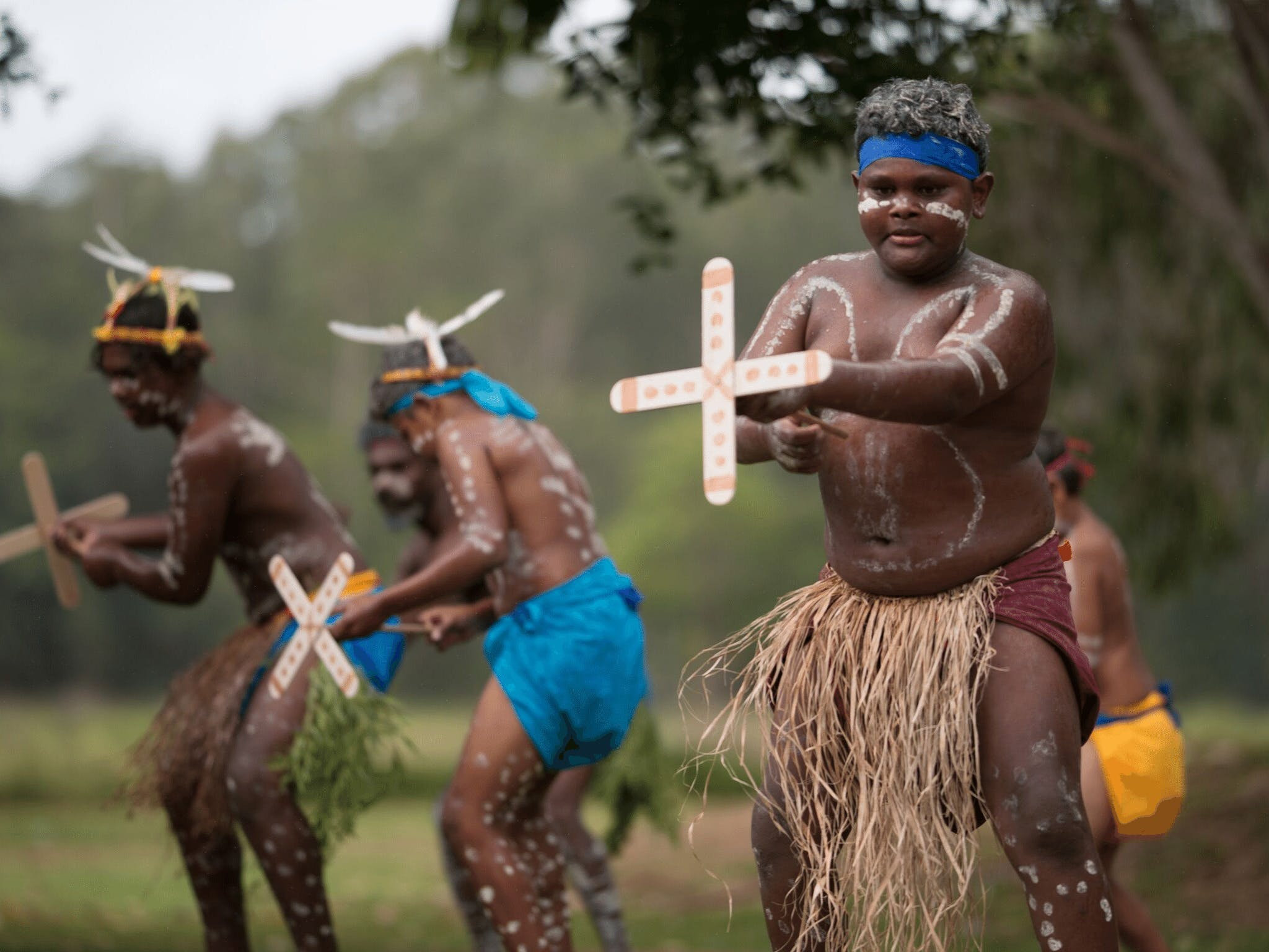 Yarrabah Music and Cultural Festival - QLD Tourism
