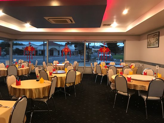 Ming Inn Chinese Restaurant - QLD Tourism