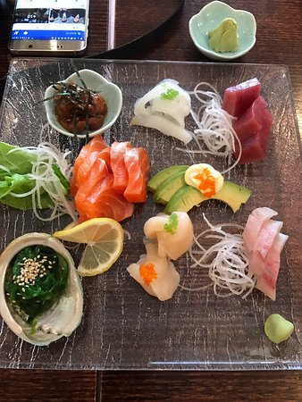 Toshi's Japanese Restaurant - QLD Tourism