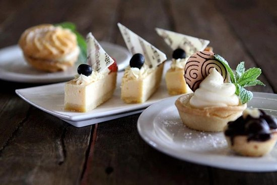Orio Cafe Patisserie Bar - QLD Tourism