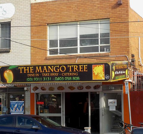 The Mango Tree - QLD Tourism