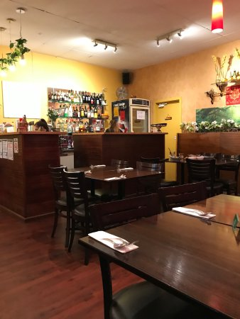 Pakenham Thai Restaurant - QLD Tourism