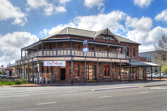 The Mile End - QLD Tourism