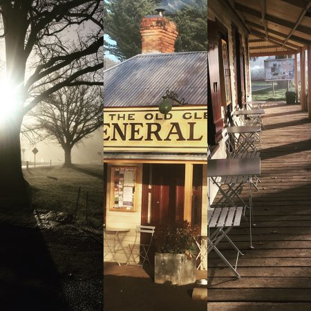 Glenlyon General Store - QLD Tourism