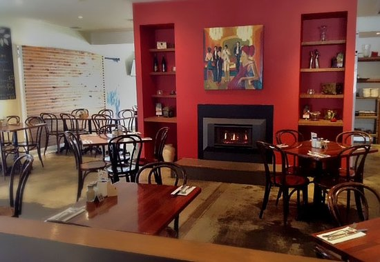 RED Wine Bar and Bistro - QLD Tourism