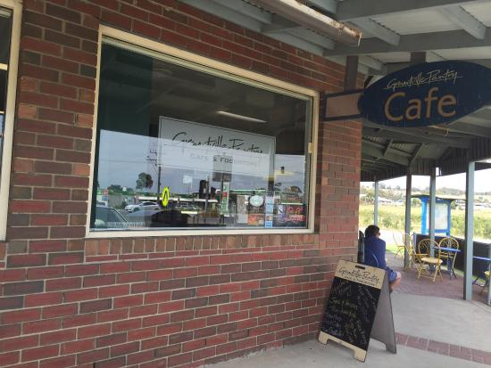 Grantville Pantry - QLD Tourism