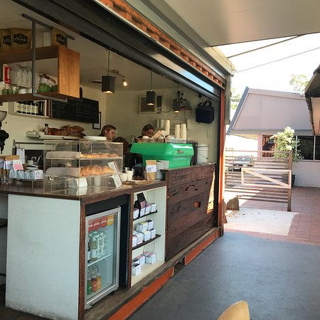 The Tiller Coffee - QLD Tourism