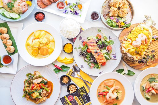 We Thai Cuisine - QLD Tourism