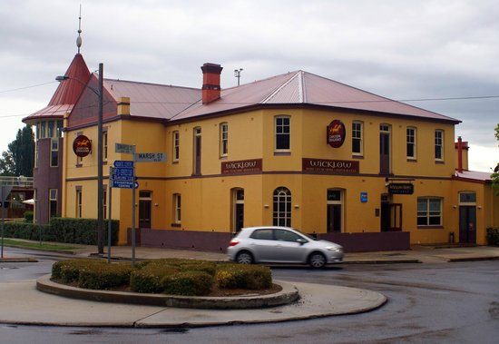 Wicklow Hotel - QLD Tourism