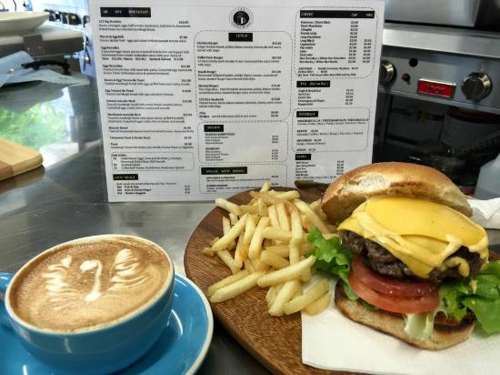 Coffee House - QLD Tourism