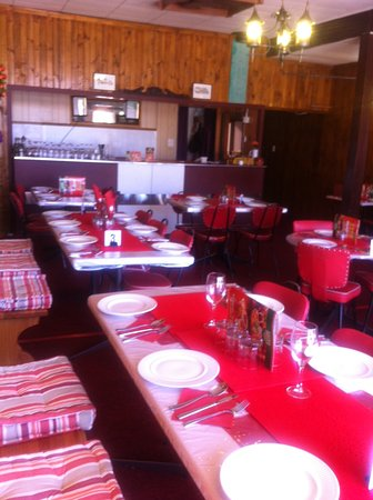 Cooma indian restaurant - QLD Tourism