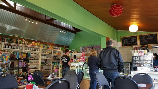 Nerson's Lolly Shop/Patisserie - QLD Tourism