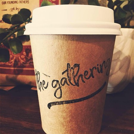 The Gathering Cafe - QLD Tourism