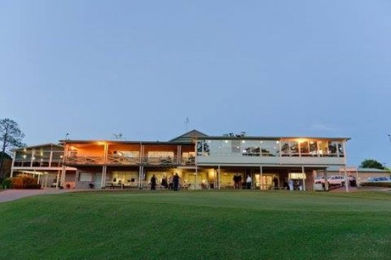 Wauchope Country Club - QLD Tourism