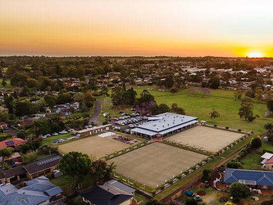 Alstonville Plateau Bowls And Sports Club - QLD Tourism