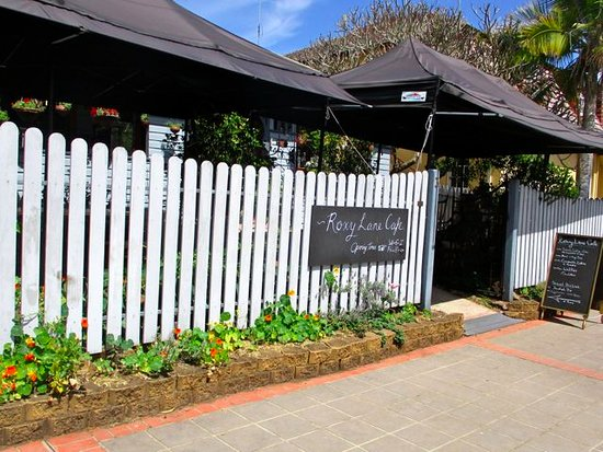 Roxy Lane Cafe - QLD Tourism