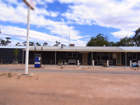 Coombah Roadhouse - QLD Tourism