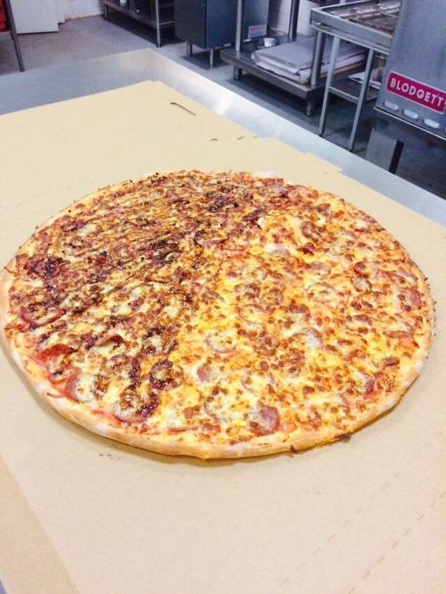 Rocky's Pizza - QLD Tourism