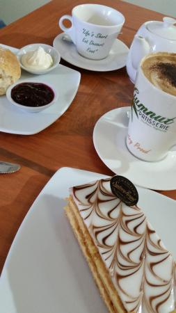 Gumnut Patisserie - QLD Tourism