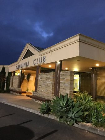 Cardinia Club - QLD Tourism