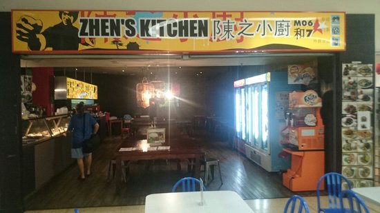 Zhen's Kitchen - QLD Tourism