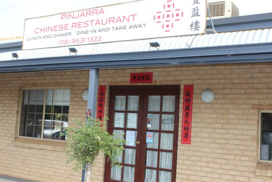 Pinjarra Chinese Restaurant - QLD Tourism