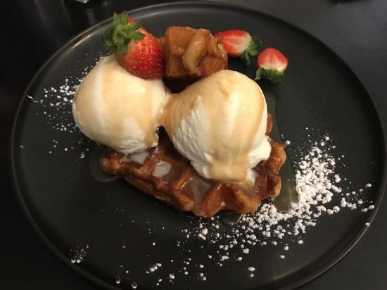 Sweet Retreat Cafe - QLD Tourism