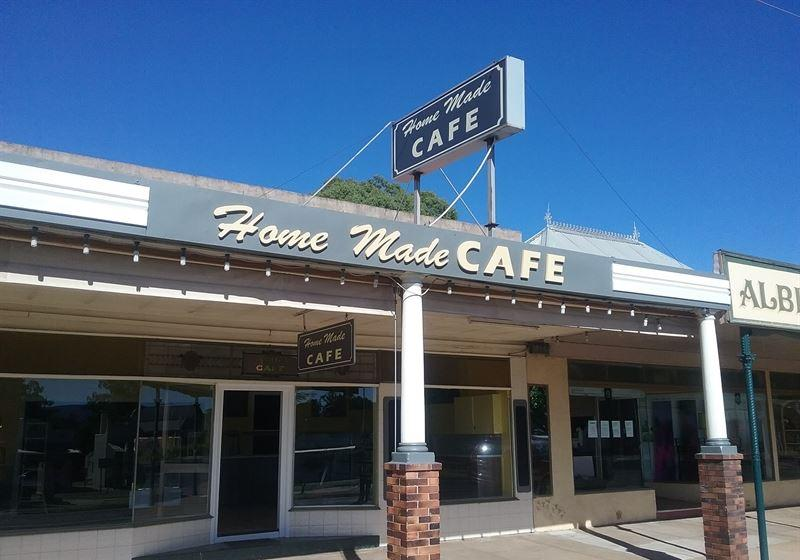 Home Made Cafe Avoca - QLD Tourism