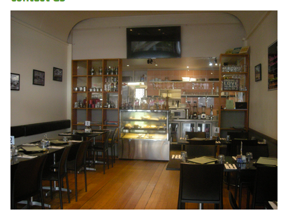 Essence Cafe on the Boulevard - QLD Tourism