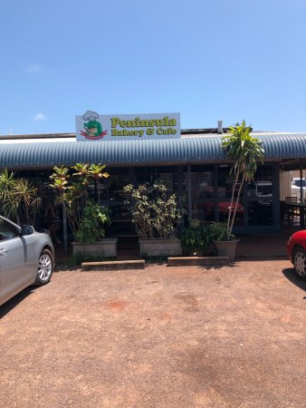 Peninsula Bakery and Cafe - QLD Tourism
