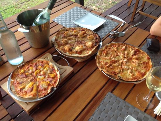 The Purple Mango Cafe and Brewery - QLD Tourism