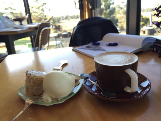 Bruny Island Cafe - QLD Tourism