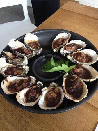 Get Shucked Oyster - QLD Tourism