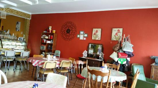 The Cake Lady Cafe - QLD Tourism