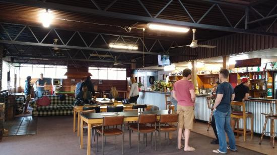 Tullah Village Cafe - QLD Tourism