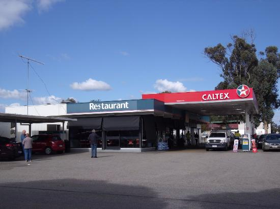 Caltex Roadhouse Williams - QLD Tourism